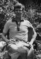 Michael James Andrews, by Harry Diamond - NPG x210014
