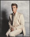 David Bowie, by Tony McGee - NPG x199689