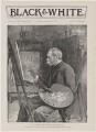 Sir Edward John Poynter, 1st Bt, after John Henry Frederick Bacon - NPG D47452