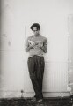Raymond ('Ossie') Clark, by David Gwinnutt - NPG x199666