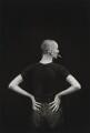 Cerith Wyn Evans, by David Gwinnutt - NPG x199669