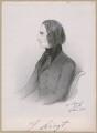 Franz Liszt, by Richard James Lane, after  Alfred, Count D'Orsay - NPG D46266