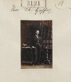 Charles Ferdinard Ludwig Goffrie