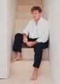 John Pawson, by Tom Miller - NPG x196241