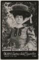 Vesta Tilley, published by Ogden's - NPG x196262