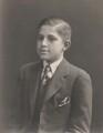 Infante Jaime de Borbón y Battenberg, Duke of Segovia, by Speaight Ltd - NPG x199624