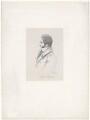 Robert Cutlar Fergusson, by Richard James Lane, after  Alfred, Count D'Orsay - NPG D46296