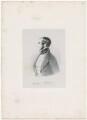 Ralph Bernal Osborne, by Richard James Lane, after  Alfred, Count D'Orsay - NPG D46300