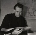 Victor Musgrave, by Ida Kar - NPG x199794