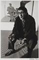 John Kasmin, by Graham Keen - NPG x199757