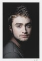 Daniel Radcliffe, by Ethan Hill - NPG x199737