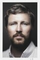 Andrew Haigh, by Ethan Hill - NPG x199738