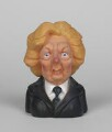 Margaret Thatcher, by Spitting Images Productions Ltd - NPG D48094