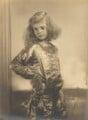 Virginia Penelope (née Parsons), Marchioness of Bath