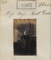 Agnes Hall-Dare