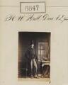 Robert Westley Hall-Dare