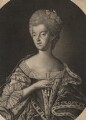 Frederica Sophia Wilhelmina, Princess of Orange, after Unknown artist - NPG D4973