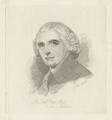 Robert Potter, by Mary Dawson Turner (née Palgrave), after  A. Payne - NPG D4981