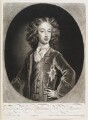 William, Duke of Gloucester, by and published by John Smith, after  Sir Godfrey Kneller, Bt - NPG D11538