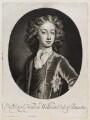 William, Duke of Gloucester, by John Smith, after  Sir Godfrey Kneller, Bt - NPG D11928