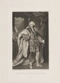 Frederick, Duke of York and Albany, by and published by Samuel William Reynolds, after  Sir Joshua Reynolds - NPG D15012