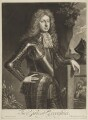 William Cavendish, 1st Duke of Devonshire, by and published by Isaac Beckett, after  Sir Godfrey Kneller, Bt - NPG D18865