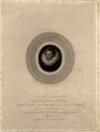 Thomas Arundell, 1st Baron Arundell of Wardour, by Robert Cooper - NPG D1001