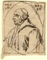 Roger Bacon, after Unknown artist - NPG D1013
