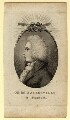 John Baskerville, by Thomas Oldham Barlow - NPG D1025