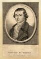 Jonathan Battishill, by Silvester Harding, after  L. Sullivan - NPG D1030