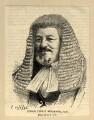 Judah Philip Benjamin, after Unknown artist - NPG D1051