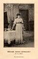 Sarah Bernhardt, after a photograph by Nadar (Gaspard Félix Tournachon) - NPG D1063