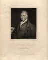 Thomas Bewick, by John Burnet, after  James Ramsay - NPG D1064