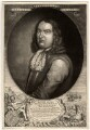 Robert Blake, by Thomas Preston, sold by  John King - NPG D1072