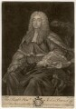 John Bowes, Baron Bowes, by John Brooks, published by  Thomas Jefferys, published by  William Herbert - NPG D1083