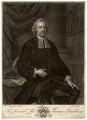 Thomas Bradbury, by John Faber Jr, after  Mary Grace - NPG D1087