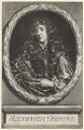 Alexander Browne, by Arnold de Jode, after  Jacob Huysmans - NPG D1122