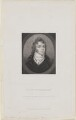 Beau Brummell, by John Cook, published by  Richard Bentley, after  Unknown miniaturist - NPG D1124