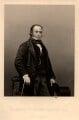 Isambard Kingdom Brunel, by Daniel John Pound, after a photograph by  John Jabez Edwin Mayall - NPG D1126