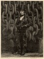 Isambard Kingdom Brunel, by Horace Harral, published by  Illustrated Times, after a photograph by  Robert Howlett - NPG D1127