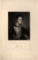 Richard Grenville, 2nd Duke of Buckingham and Chandos, by Samuel Freeman, after  Anne Mee (née Foldsone) - NPG D1133