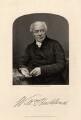 William Buckland, after a daguerreotype by Antoine Claudet - NPG D1134