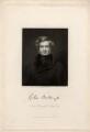 Charles Buller, by Edward Scriven, after  Bryan Edward Duppa - NPG D1135