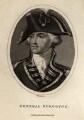 John Burgoyne, by John Chapman, after  Unknown artist - NPG D1143