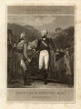 John Burgoyne, by T. Wallis, after  William Marshall Craig - NPG D1144