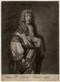 Samuel Butler, after Gilbert Soest - NPG D1154