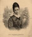 Elizabeth Southerden (née Thompson), Lady Butler, after Fradelle & Marshall - NPG D1156