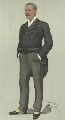 John Balfour, by Sir Leslie Ward - NPG D1167
