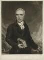 John Campbell, by Thomas Hodgetts, after  John Renton - NPG D1189