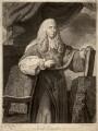 Charles Pratt, 1st Earl Camden, by John Gottfried Haid, after  Sir Joshua Reynolds - NPG D1197